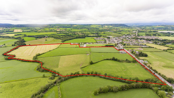 Bridgeland West, Rathcormac, Co. Cork, P61 ET28