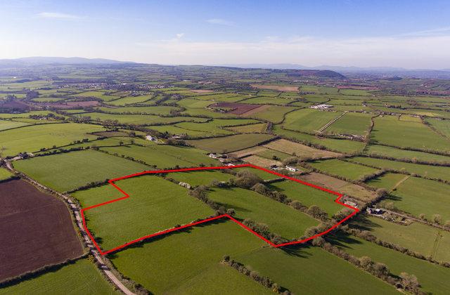 Ballynaleagh, Rathcormac, Co. Cork | 26 Acres Agricultural Land