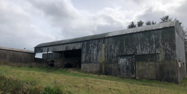 162 ACRES AGRICULTURAL HOLDING