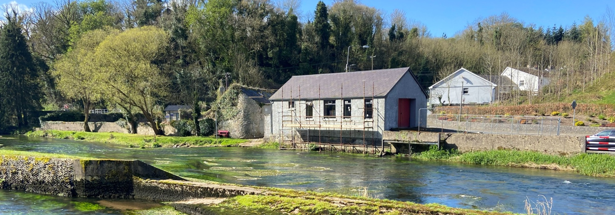 Creamery Buildings, Castletownroche, Co. Cork | Unique Development Opportunity