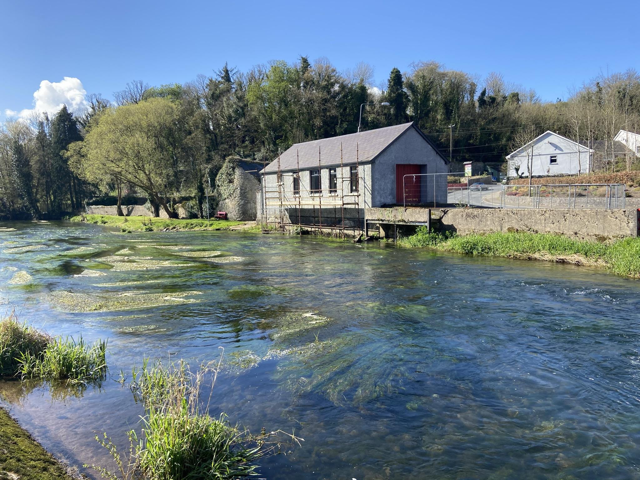 Creamery Buildings, Castletownroche, Co. Cork | Unique Development Opportunity