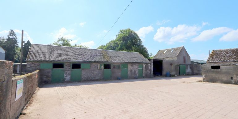 Greenhall Rathcormac, Stables,